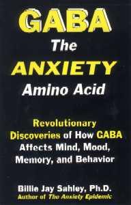 GABA Book