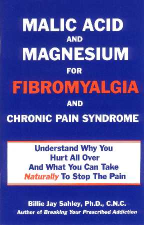 Malic Acid for Fibromyalgia