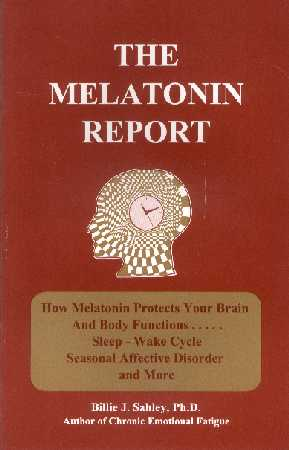 Melatonin Report