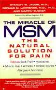 Miracle MSM Soft