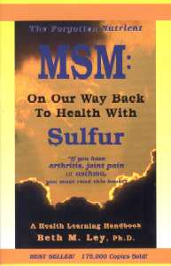 MSM Book