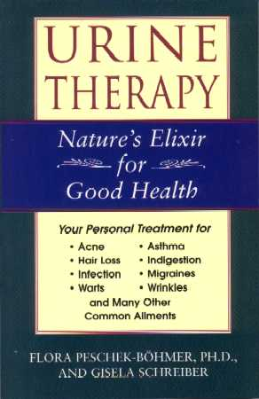 Urine Therapy Natures Elixir