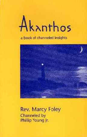 A book of channeled Insights