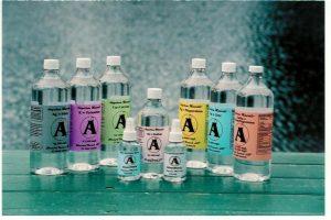 Angstrom Minerals - Ionic Liquid Mineral Supplements