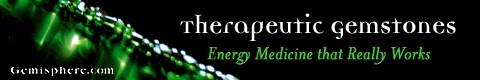therapeutic gemstones