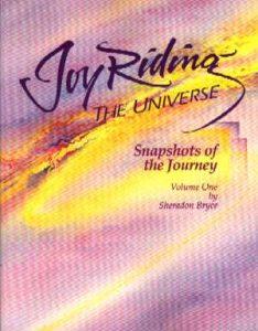 JoyRiding the Universe