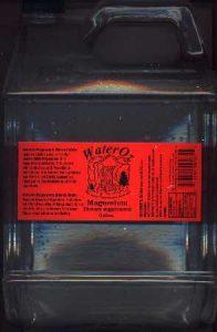 Liquid Magnesium Supplement - Ionic Magnesium Water